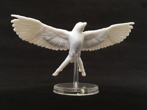 GeekUp Mini: Wingspan 1st Player Figure