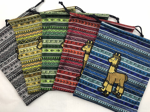 GeekUp Bag Set: Altiplano