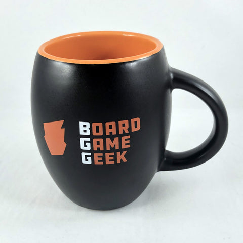 BGG Bistro Coffee Mug