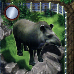 Zooloretto: Tapir