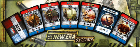 The New Era Spiel Promo Pack