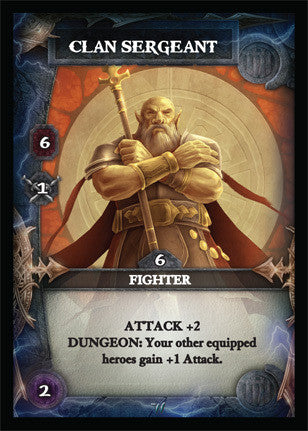 Thunderstone - For the Dwarf Promo