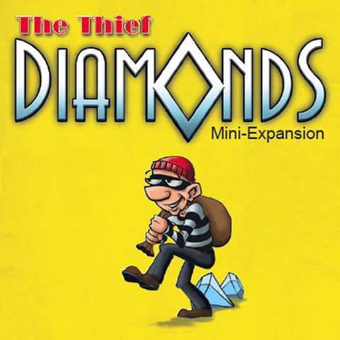 Diamonds: The Thief