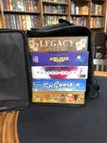 BGG Carry Bag and Backpack