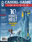 Casual Game Insider Issue #21 - Fall 2017