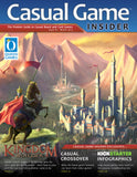 Casual Game Insider Issue #2 - Winter 2013