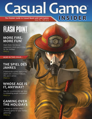 Casual Game Insider Issue #5 - Fall 2013