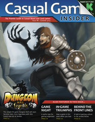 Casual Game Insider Issue #8 - Summer 2014