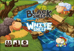 Black Sheep and White Sheep