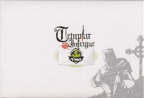 TMG Micro Game: Templar Intrigue
