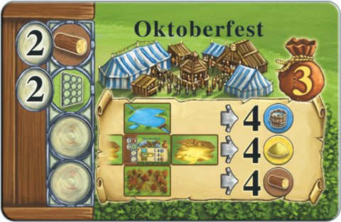 Glass Road: Oktoberfest