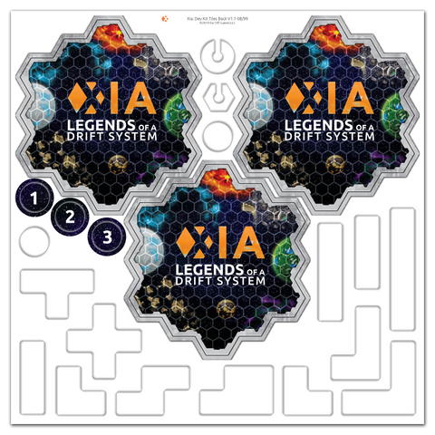 Xia: Dev Kit