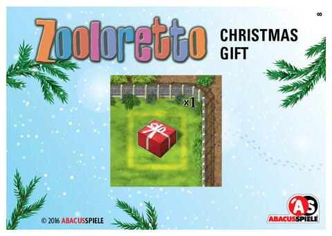 Zooloretto: Christmas Gift