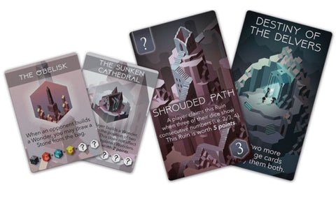 Unearth: Promo Card Set