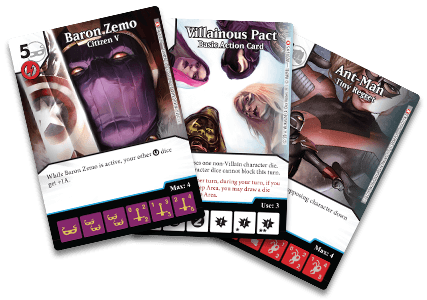 DC Dice Masters The Outsider OP LE Promo