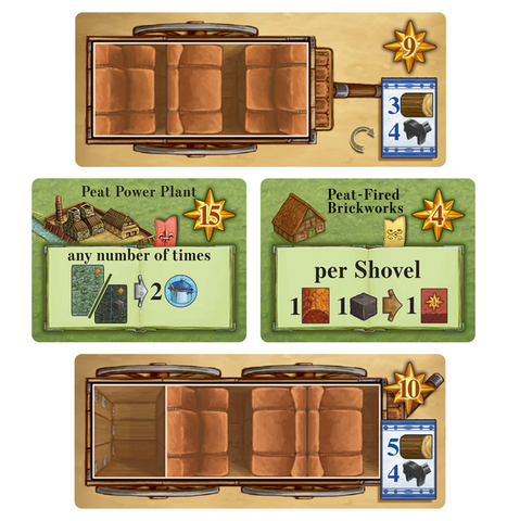 Fields of Arle - Advent Calendar Promo