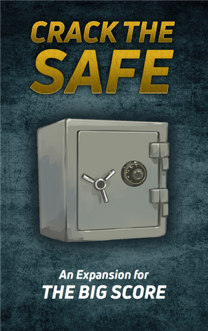 Big Score, The: Crack the Safe
