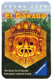 The Quest for El Dorado: Promo Pack