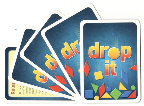 Drop It: Scoring Variant Promo Cards