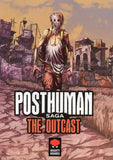 Posthuman Saga: The Outcast Promo