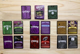Vast: Bonus Cards