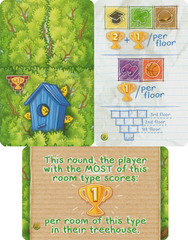 Best Treehouse Ever: Kickstarter Promo Pack