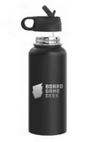 BGG Metal Water Bottle