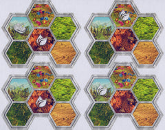 Wombat Rescue: Extra Map Tiles