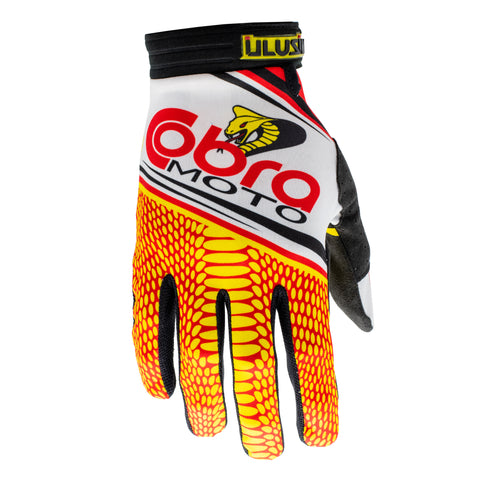 COBRA RIDING GLOVE