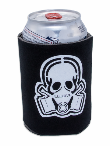 These collapsible insulators fit most 12-oz. cans and beer bottles. They are made of polyurethane foam for premium insulation that keeps your beverages cold and your hands dry.