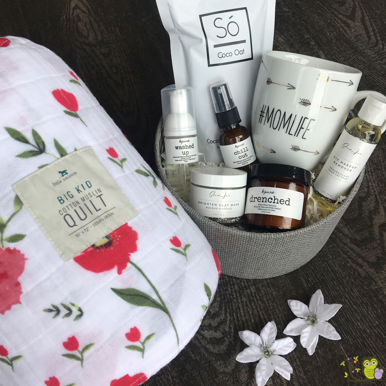 Mother's Day Social Media GIVEAWAY!