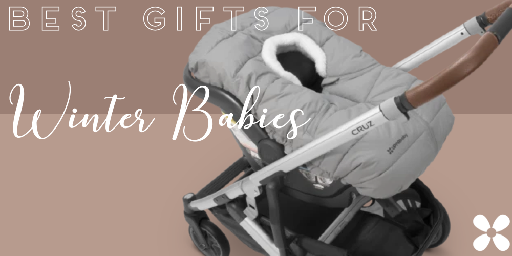 Best Gifts To Buy A Winter Baby