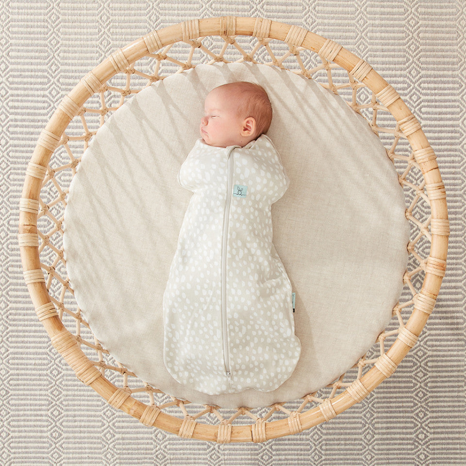 Summer Sleep Sack Solutions!