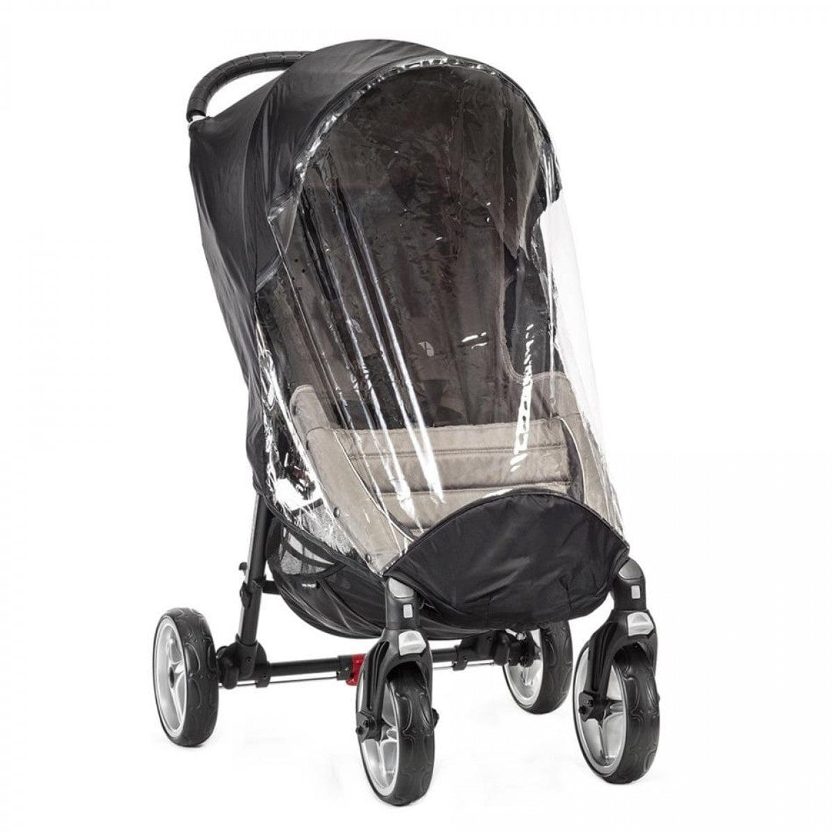Baby Jogger Weather Shield for City Mini 4 Stroller