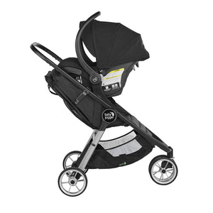 Baby Jogger City Mini 2 and GT2 Car Seat Adapter - Maxi Cosi Lifestyle