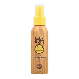Sun Bum Baby Bum Conditioning Detangler Spray