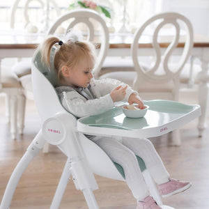 Oribel Cocoon High Chair Lifestyle 1