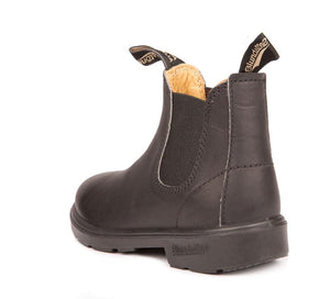 Blundstone Kid's Blunnies Boots - Black Back