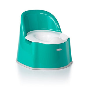 Teal - OXO Tot Potty Chair