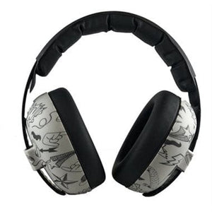 Graffiti - Banz Mini Earmuffs