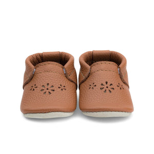 Heyfolks Soft Sole Shoe - Goldie