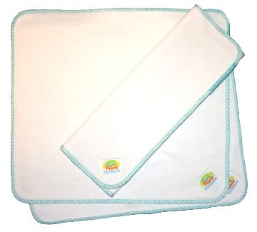 AMP Diapers 2 Layer Bamboo Insert