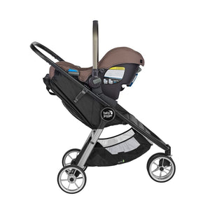 Baby Jogger City Mini 2 and GT2 Car Seat Adapter - Nuna Lifestyle