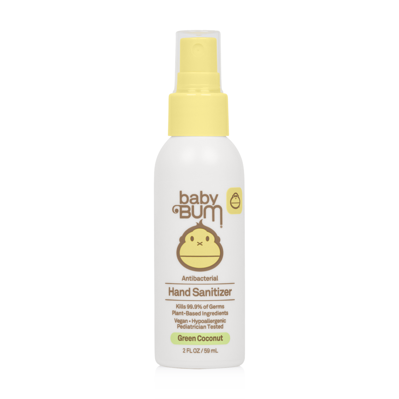 Sun Bum Baby Hand Sanitizer Spray