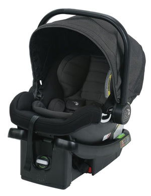 Charcoal - Baby Jogger City GO Infant Car Seat