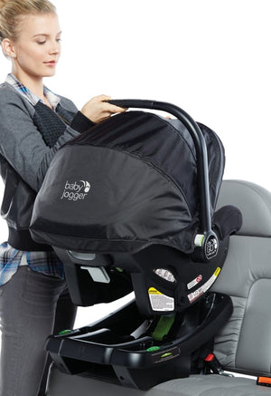 Baby Jogger City GO Infant Car Seat - Lifestyle 2