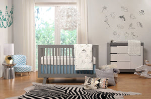 Babyletto Hudson Collection - Lifestyle