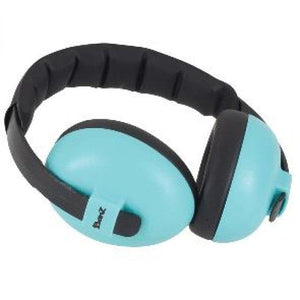 Aqua - Banz Mini Earmuffs