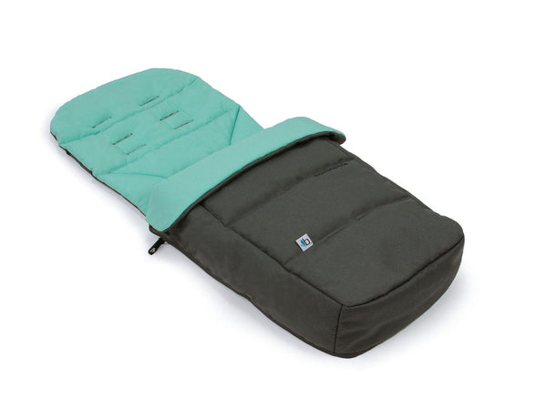 Bumbleride Footmuff and Seat Liner