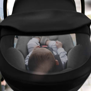 Clek Liing Infant Car Seat - Lifestyle 2
